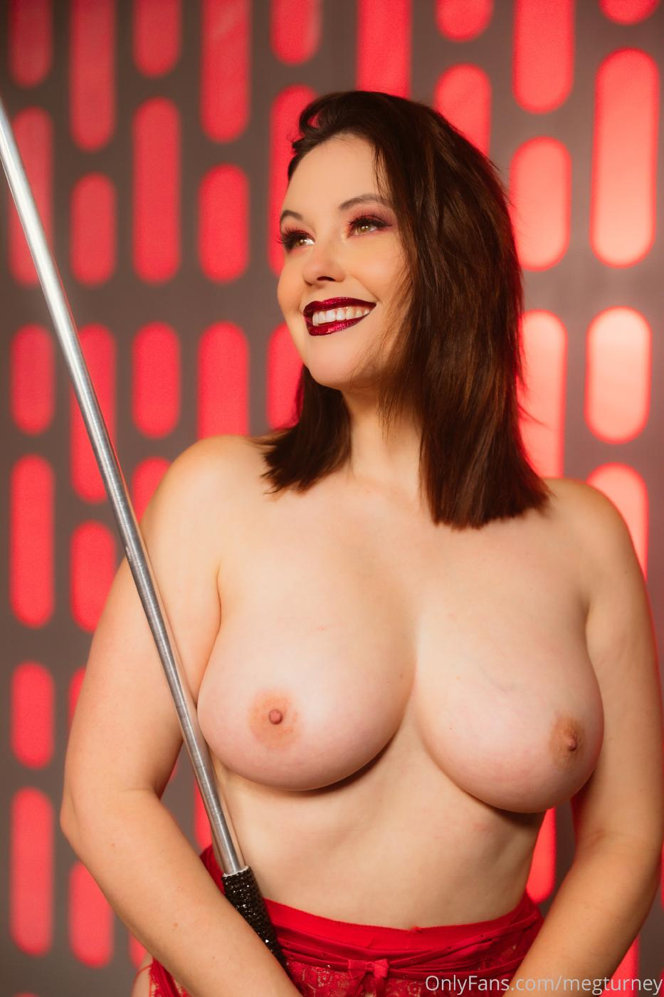 Meg Turney Imperial Guard Topless Cosplay Onlyfans Set Leaked Pqivtg