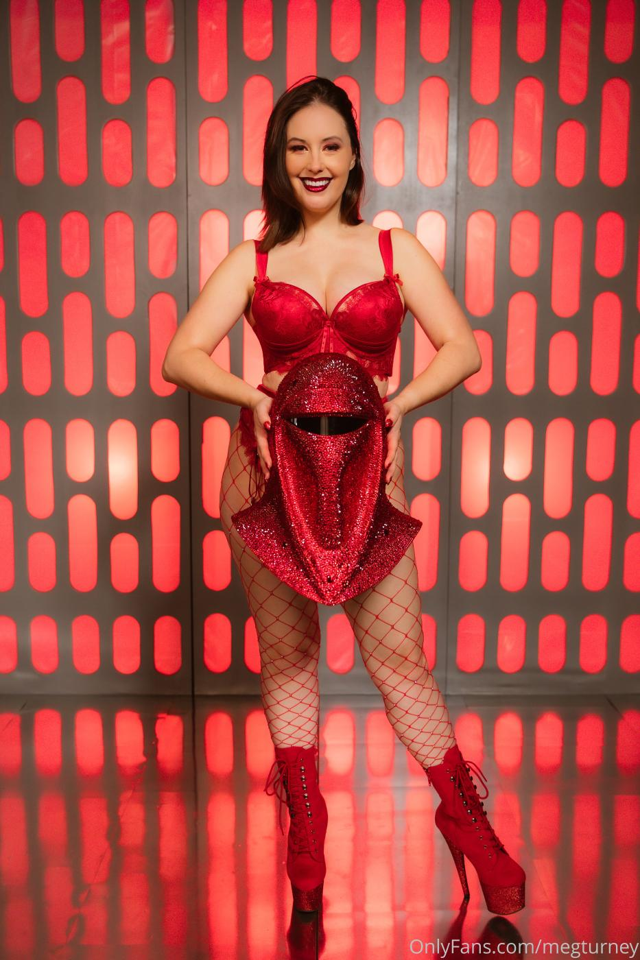 Meg Turney Imperial Guard Topless Cosplay Onlyfans Set Leaked Sdmyfa