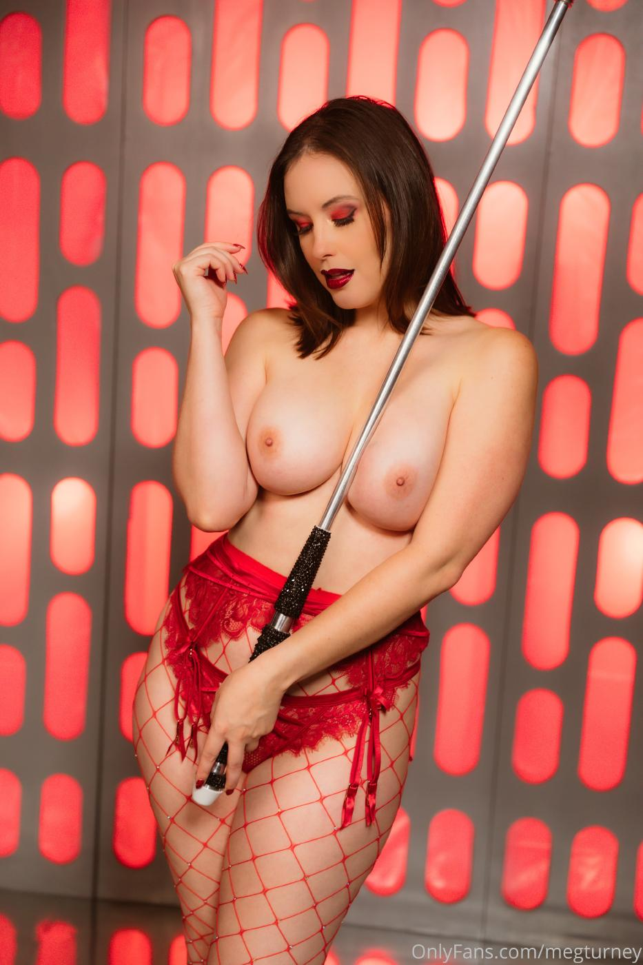 Meg Turney Imperial Guard Topless Cosplay Onlyfans Set Leaked Wvpsyy