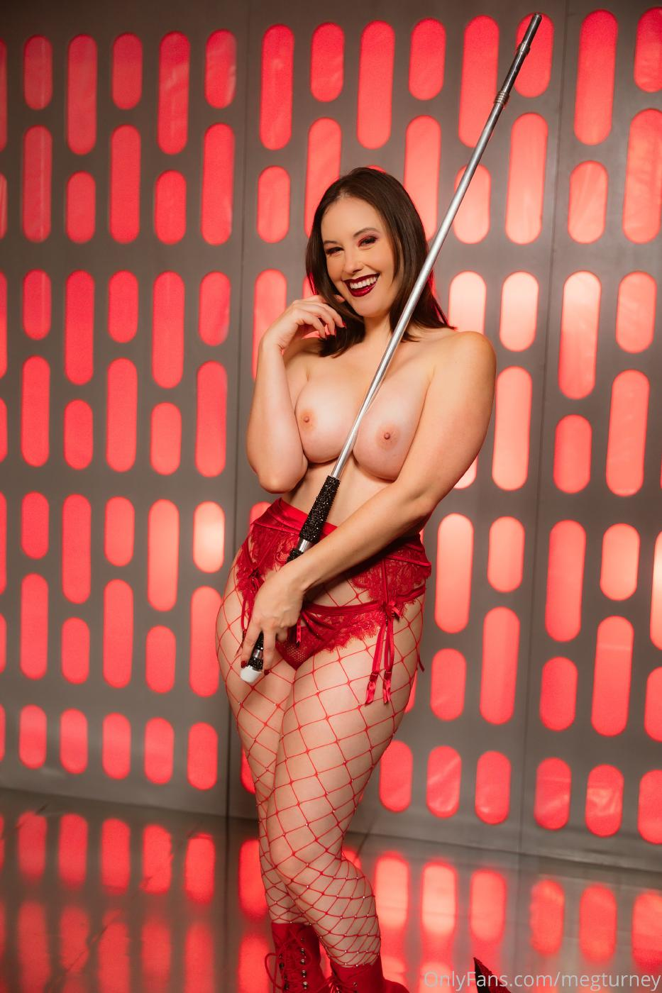 Meg Turney Imperial Guard Topless Cosplay Onlyfans Set Leaked Zhttce