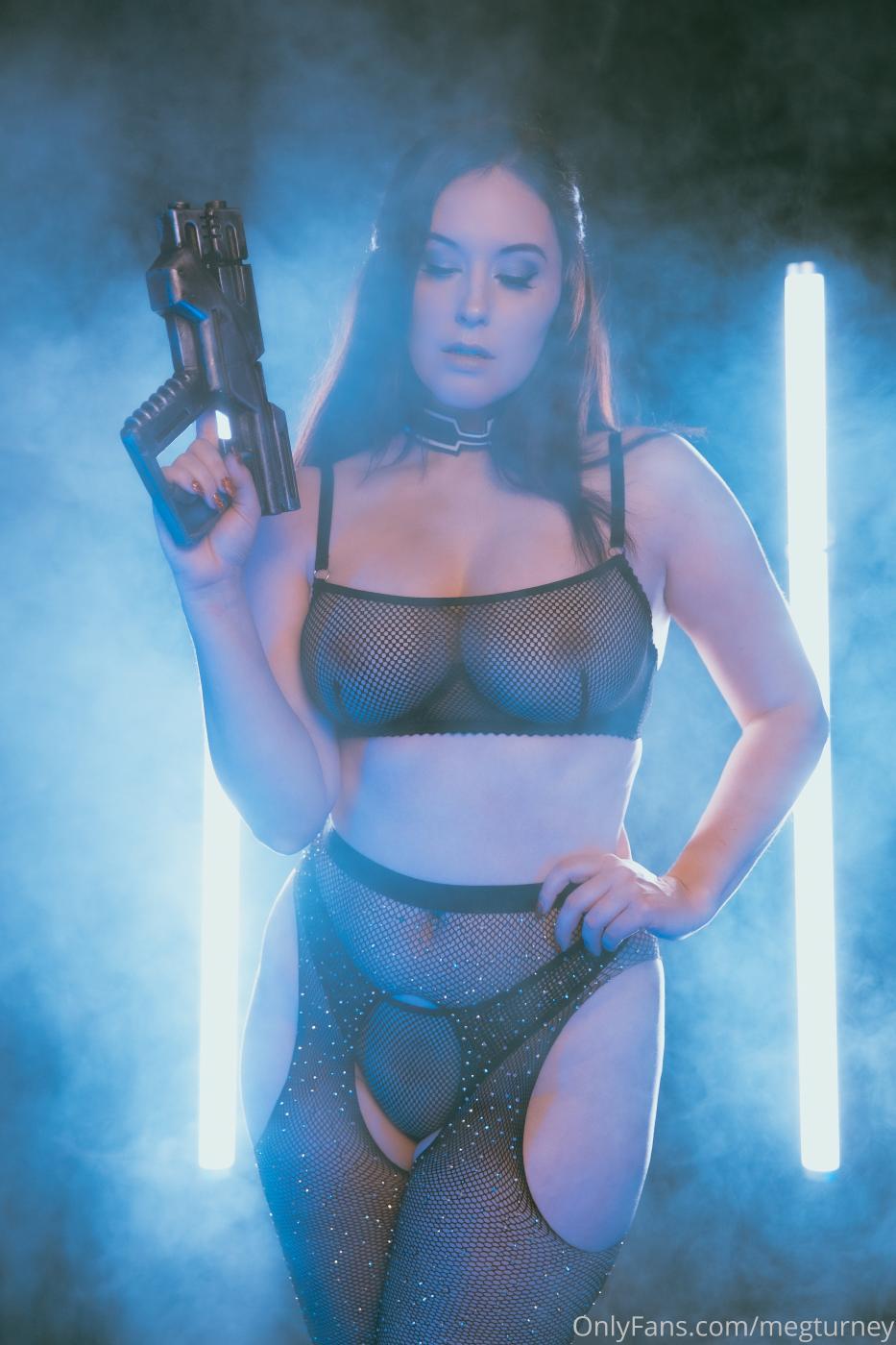 Meg Turney Nude Miranda Cosplay Onlyfans Set Leaked Epknxf