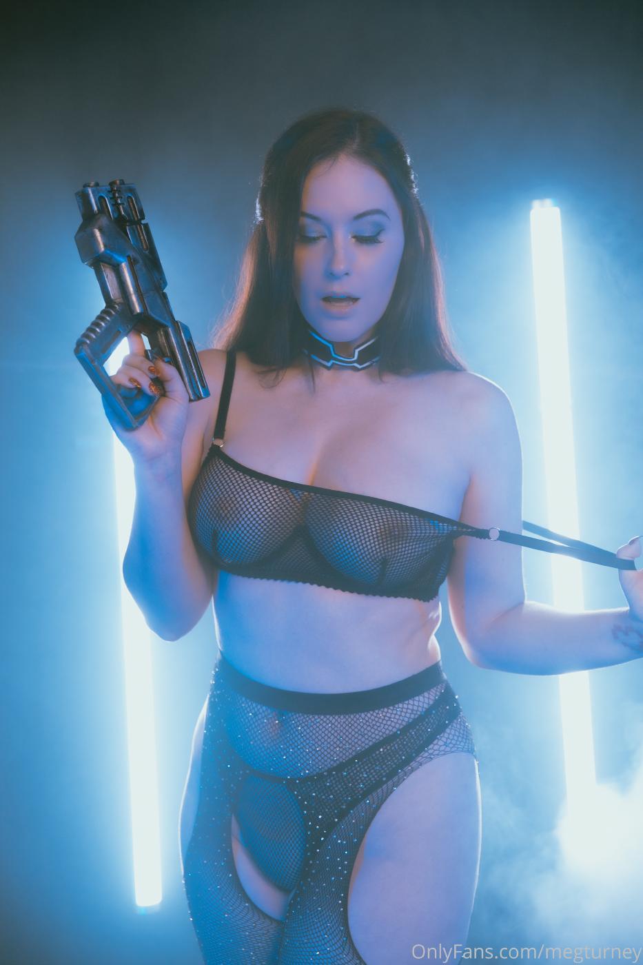 Meg Turney Nude Miranda Cosplay Onlyfans Set Leaked Gahgmt