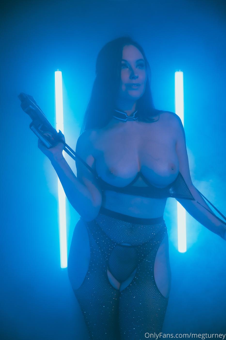 Meg Turney Nude Miranda Cosplay Onlyfans Set Leaked Jdezit