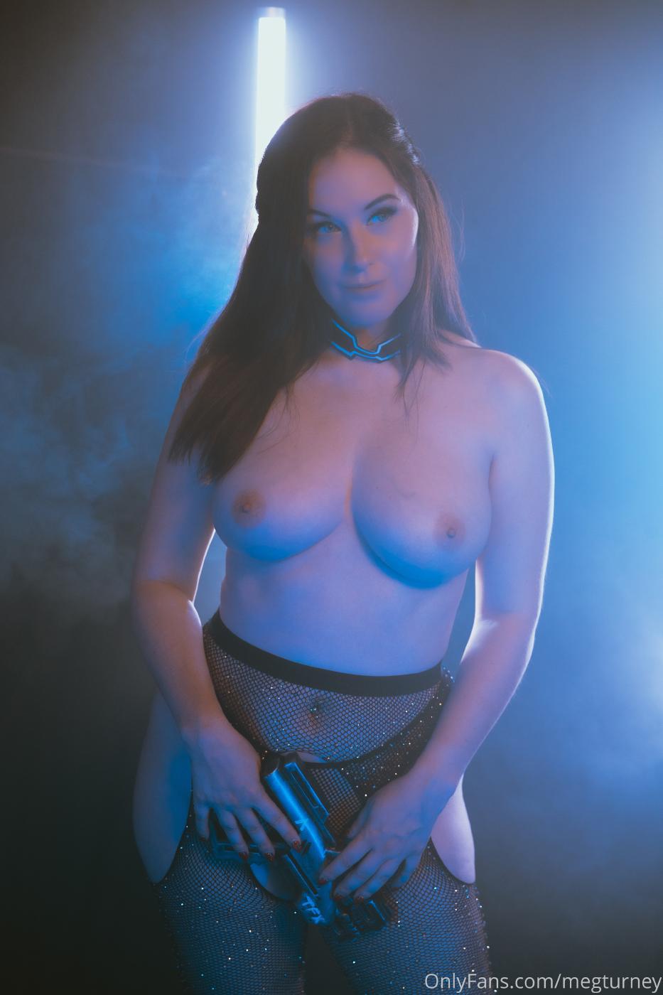 Meg Turney Nude Miranda Cosplay Onlyfans Set Leaked Mycujf