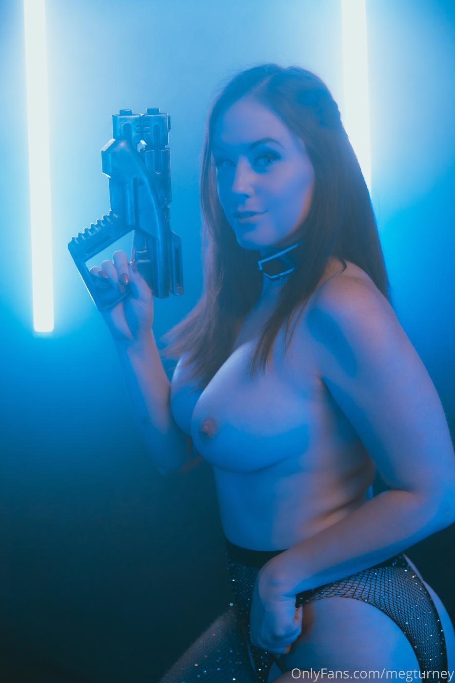 Meg Turney Nude Miranda Cosplay Onlyfans Set Leaked Oesrys