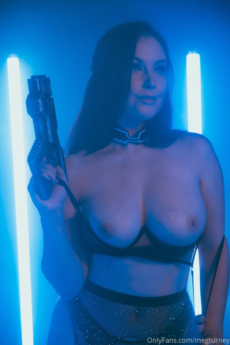 Meg Turney Nude Miranda Cosplay Onlyfans Set Leaked Pbrkpi