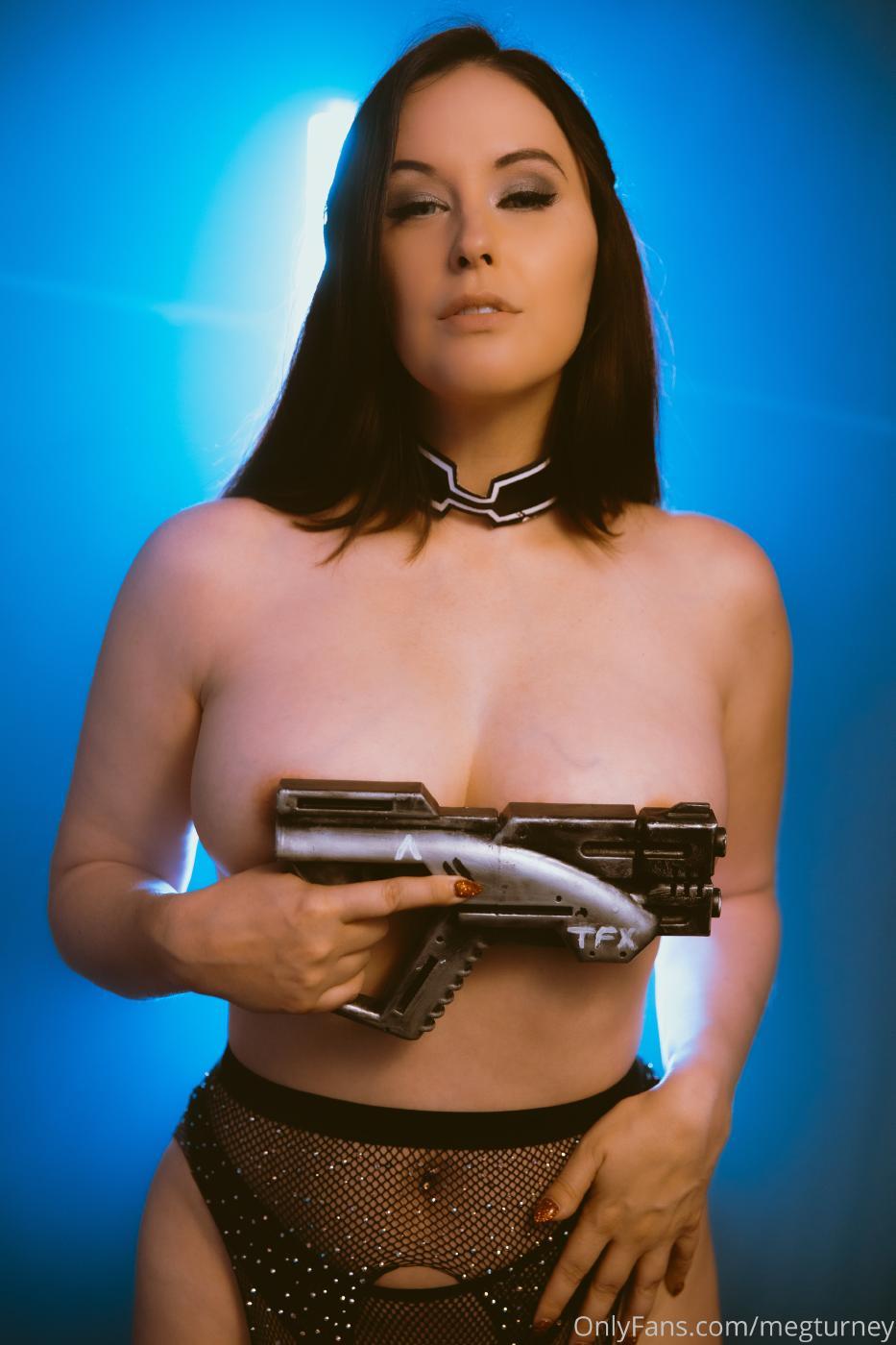 Meg Turney Nude Miranda Cosplay Onlyfans Set Leaked Tctbdg