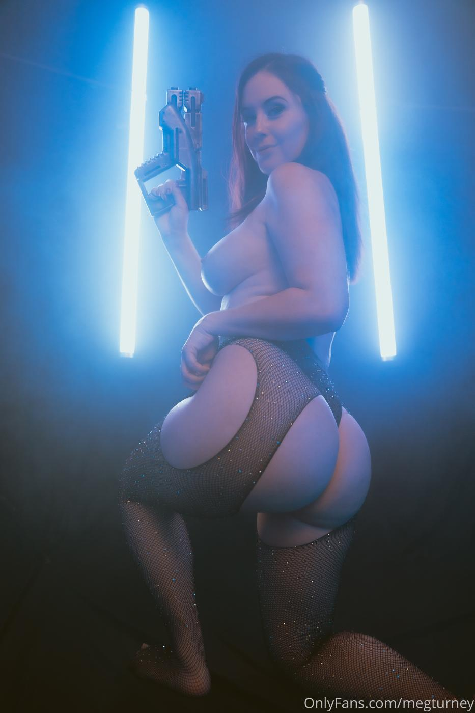 Meg Turney Nude Miranda Cosplay Onlyfans Set Leaked Tgwrie