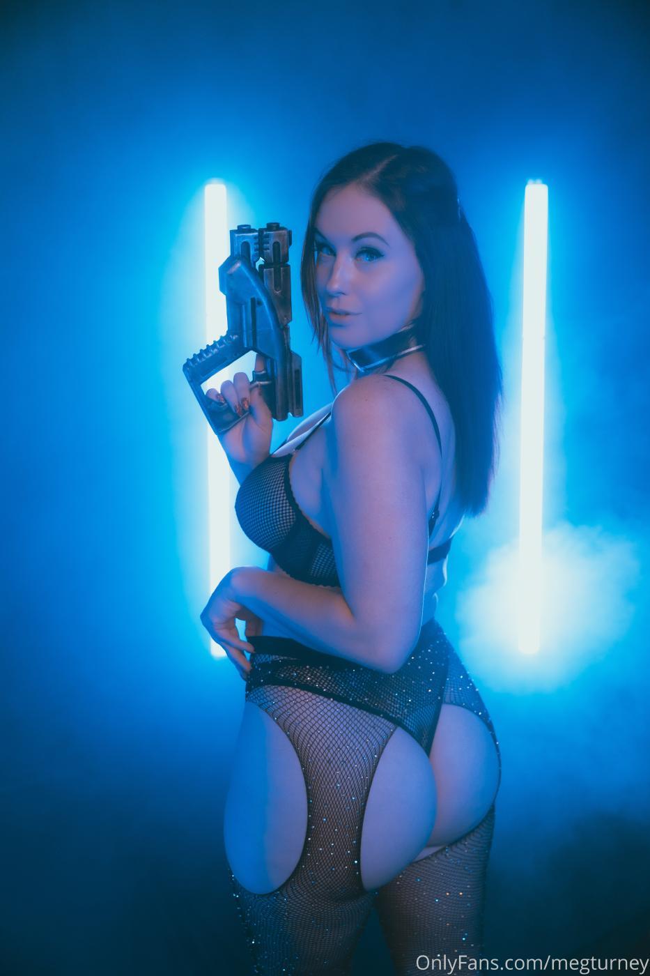 Meg Turney Nude Miranda Cosplay Onlyfans Set Leaked Wuuoyk