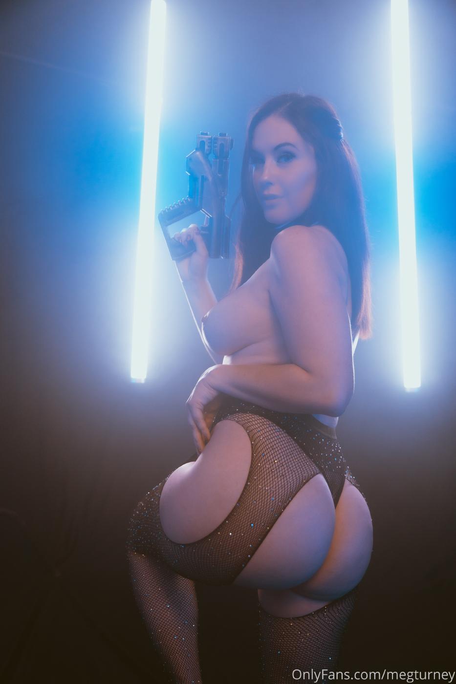 Meg Turney Nude Miranda Cosplay Onlyfans Set Leaked Ykwdek