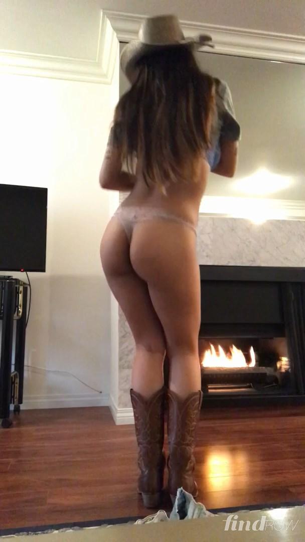 Mia Khalifa Nude Cowboy Striptease Onlyfans Video Leaked Vlgogj