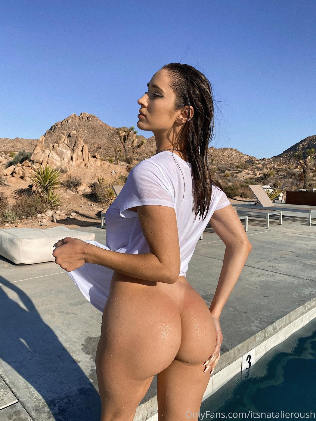 Natalie Roush Wet Tshirt Onlyfans Set Leaked Ecinfv