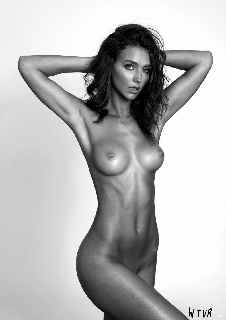 Rachel Cook Nude Modeling Set Leaked Fbsuim
