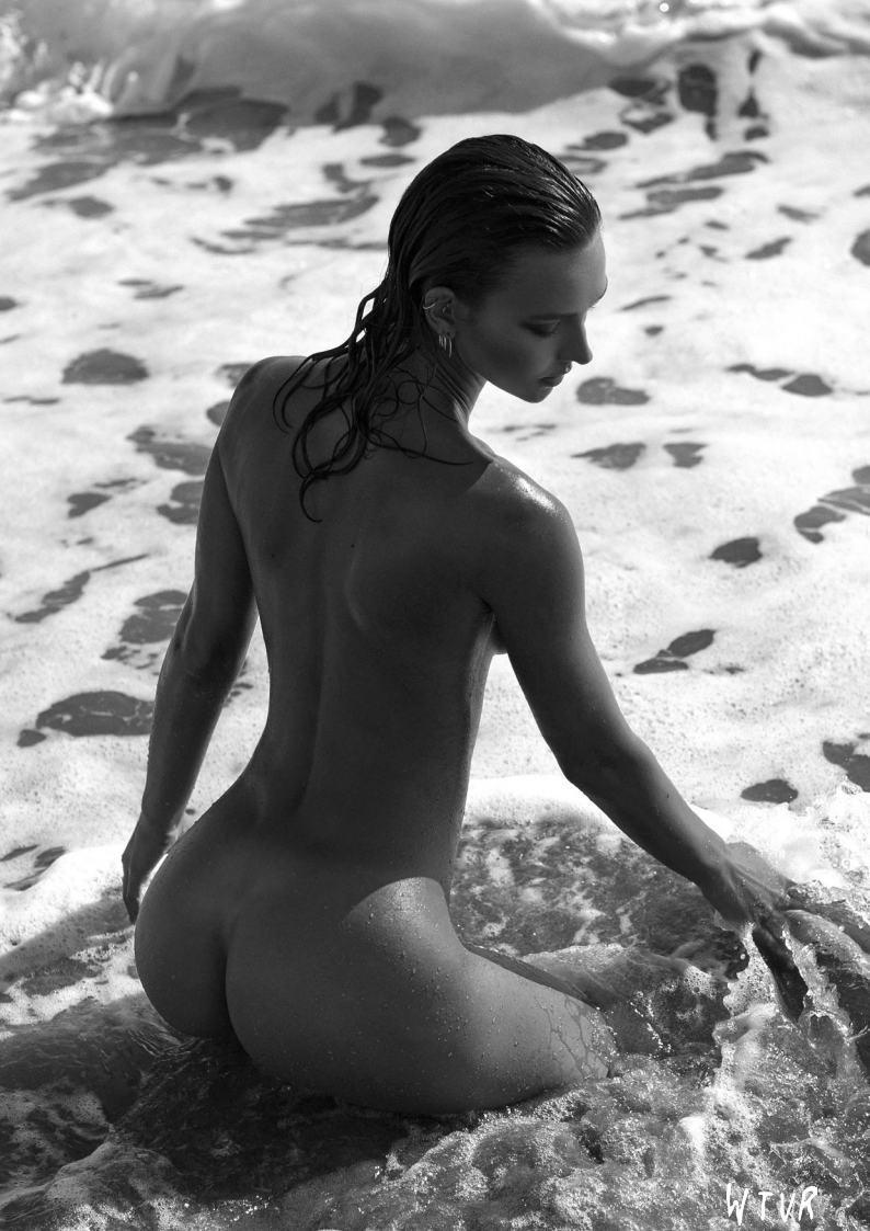 Rachel Cook Nude Modeling Set Leaked Zofakv