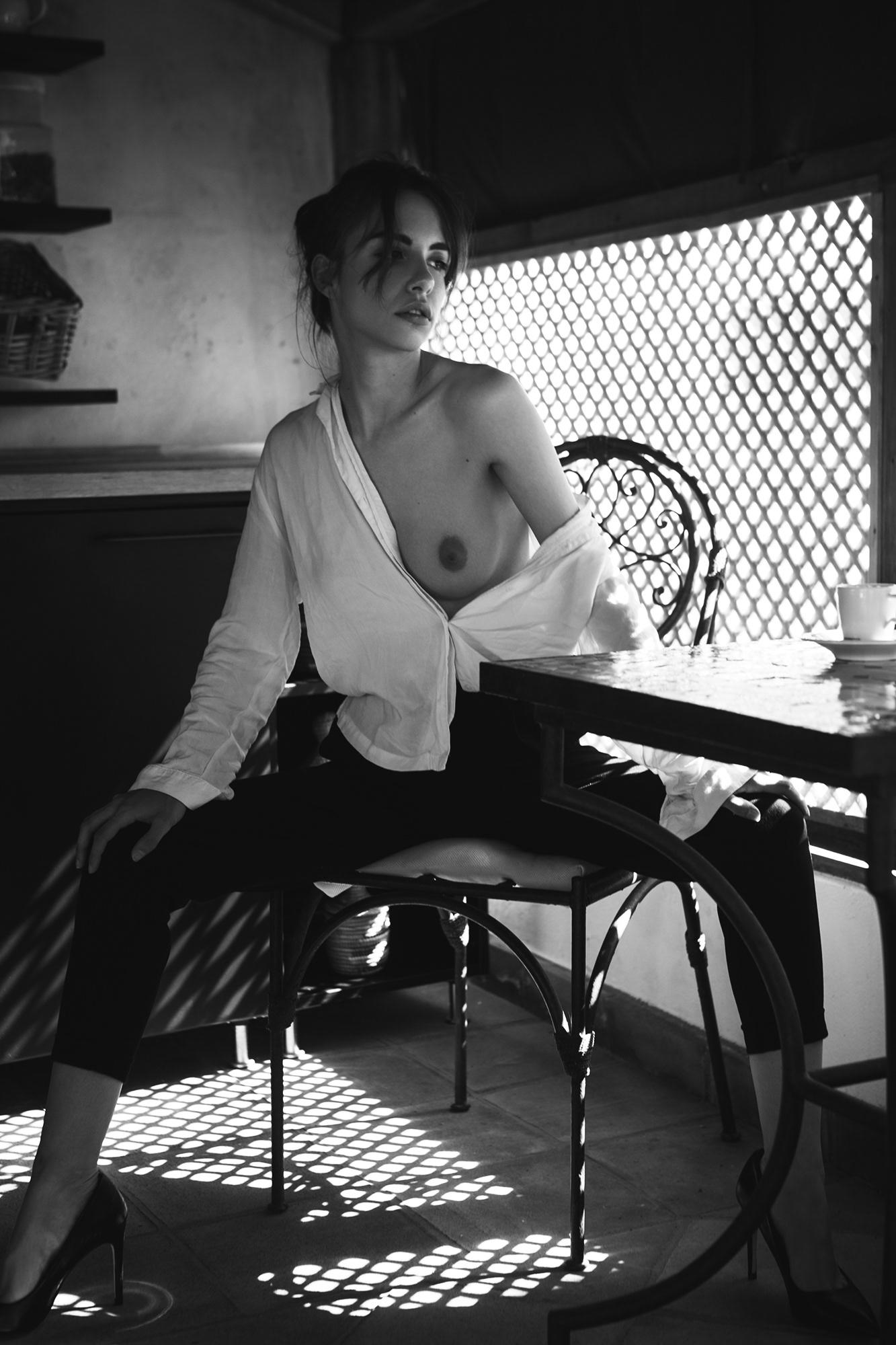 Rebecca Bagnol Nude (104)