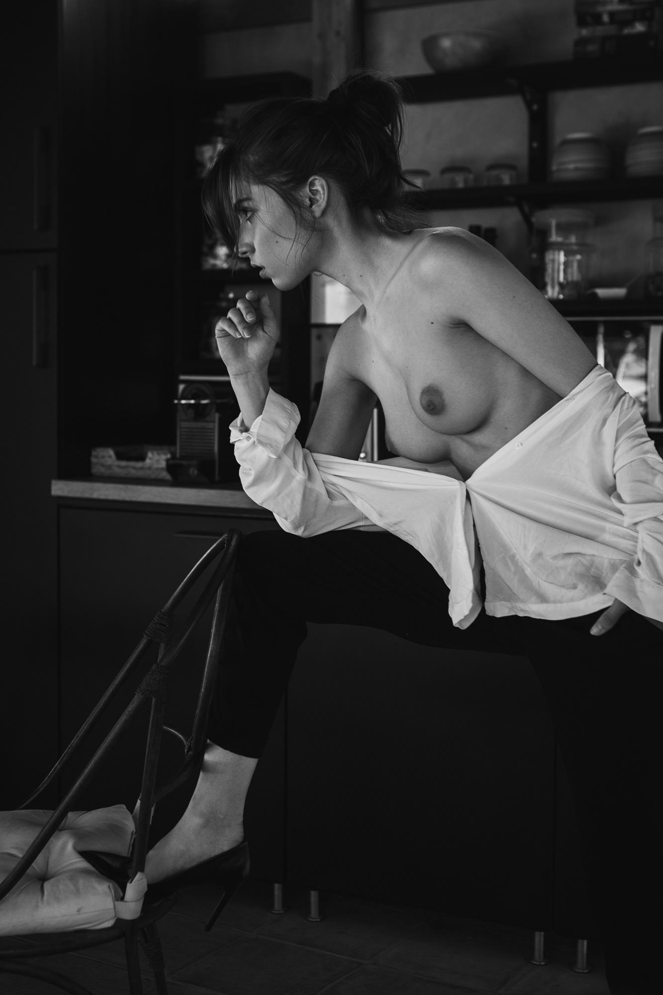 Rebecca Bagnol Nude (109)