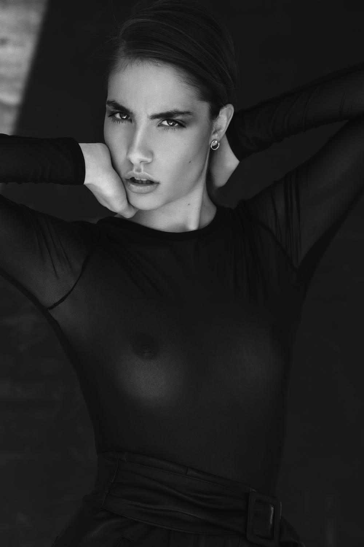 Rebecca Bagnol Nude (14)