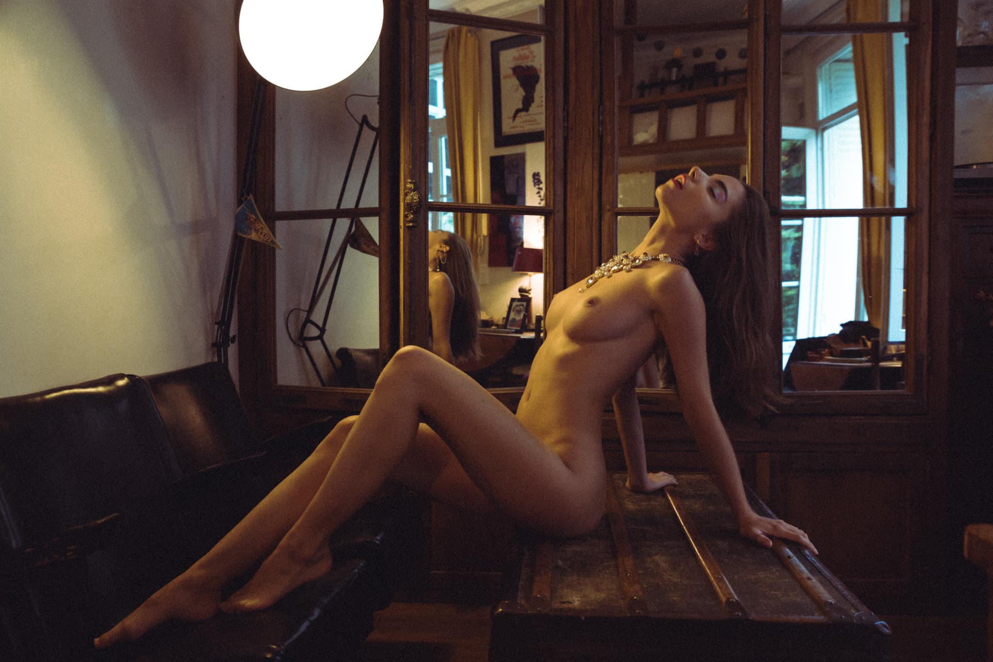 Rebecca Bagnol Nude (16)
