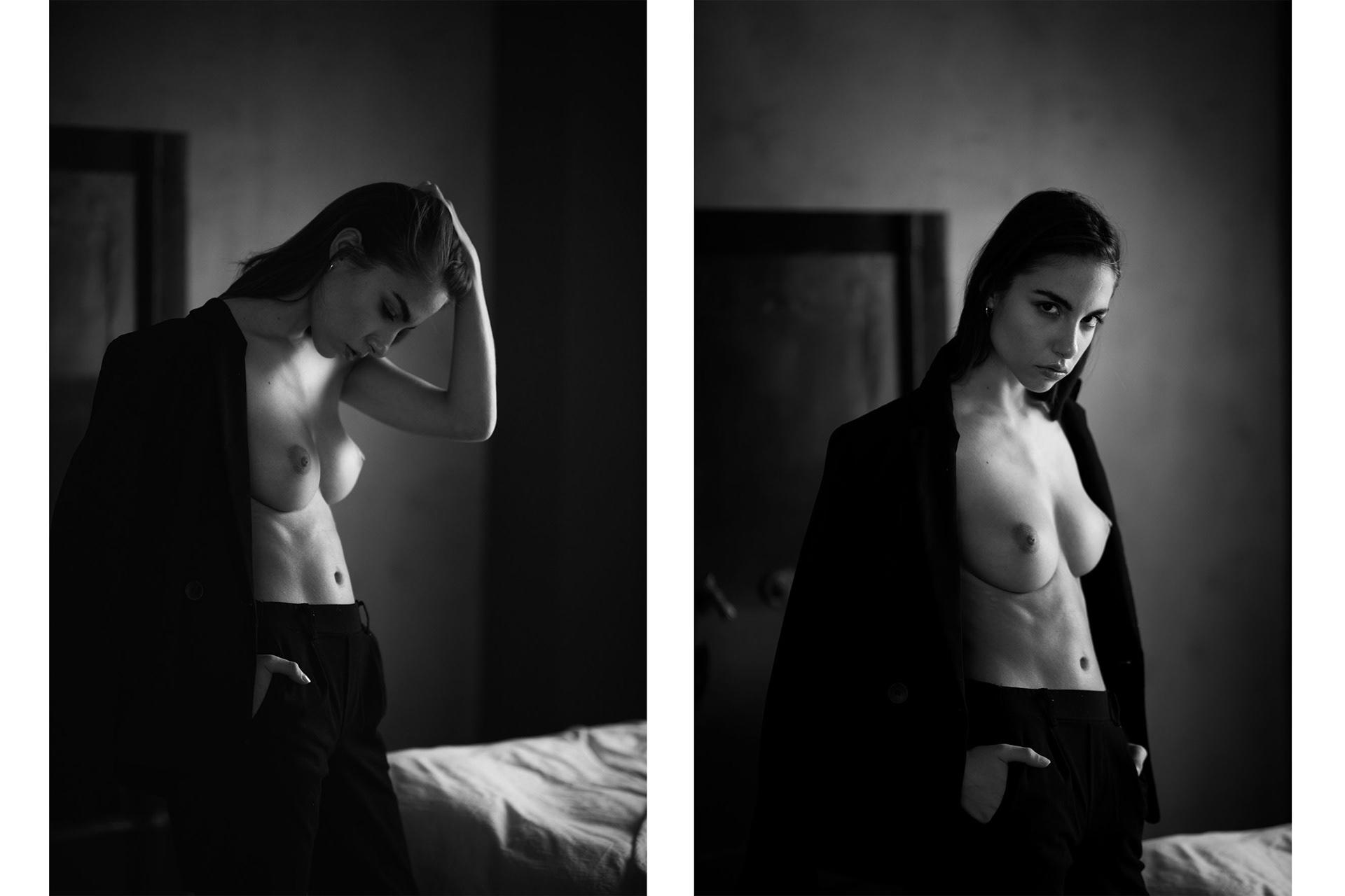 Rebecca Bagnol Nude (187)