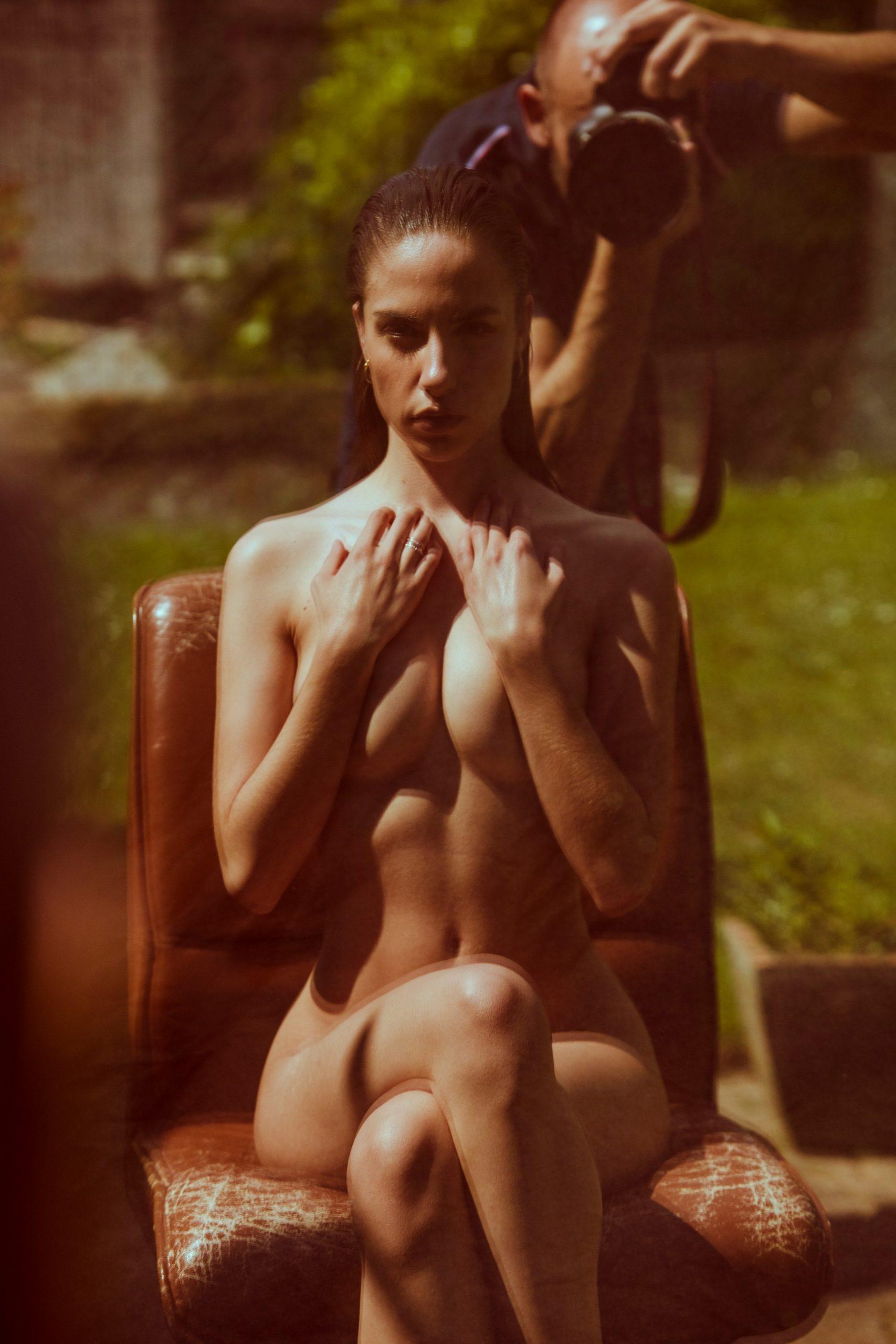 Rebecca Bagnol Nude (22)