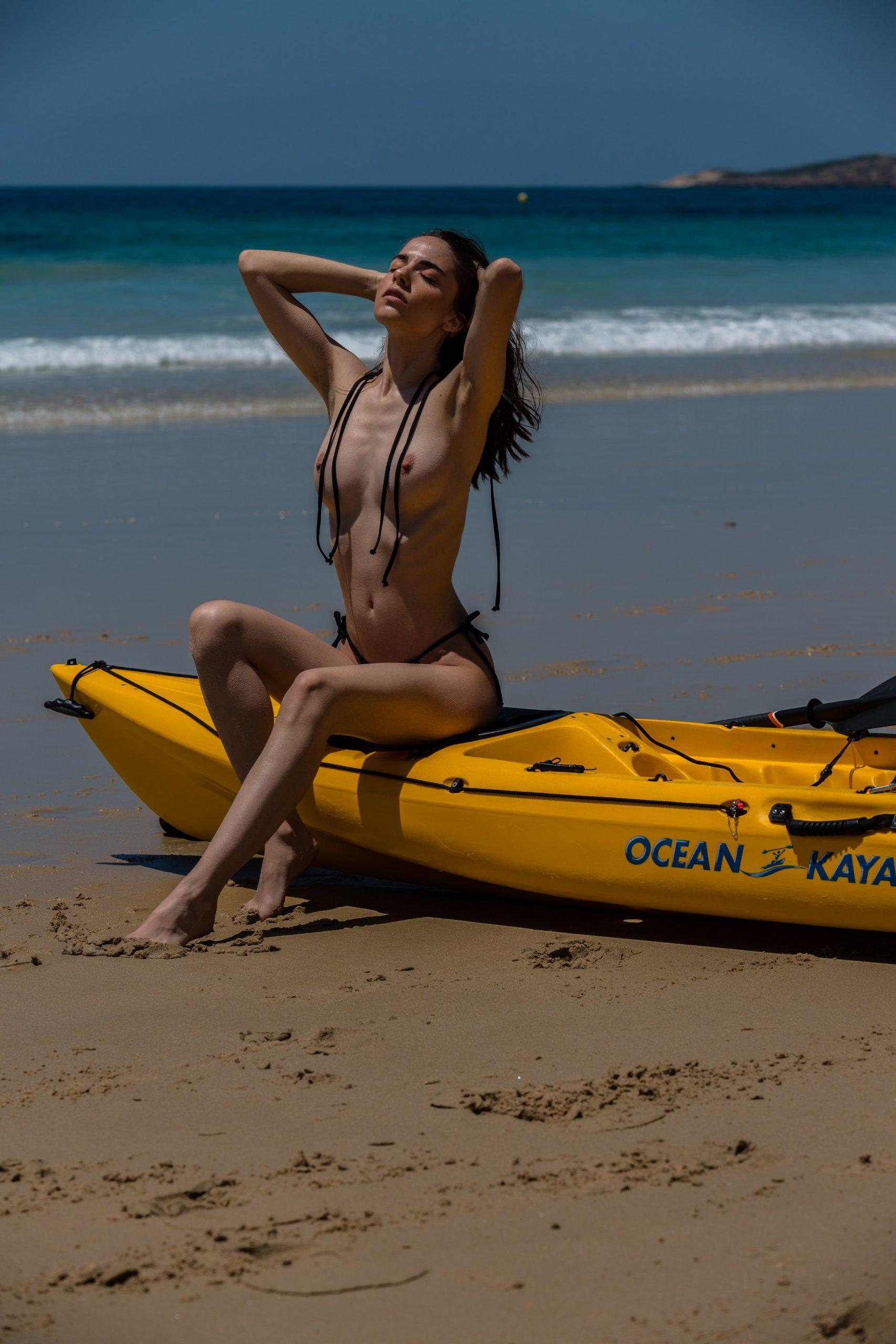 Rebecca Bagnol Nude (220)