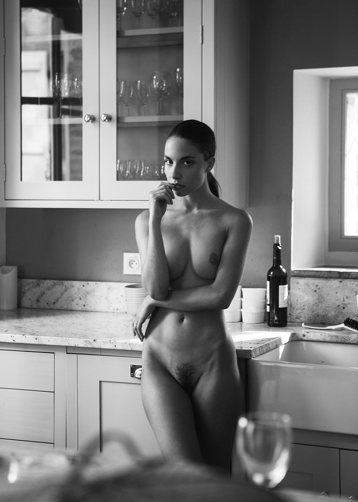 Rebecca Bagnol Nude (236)