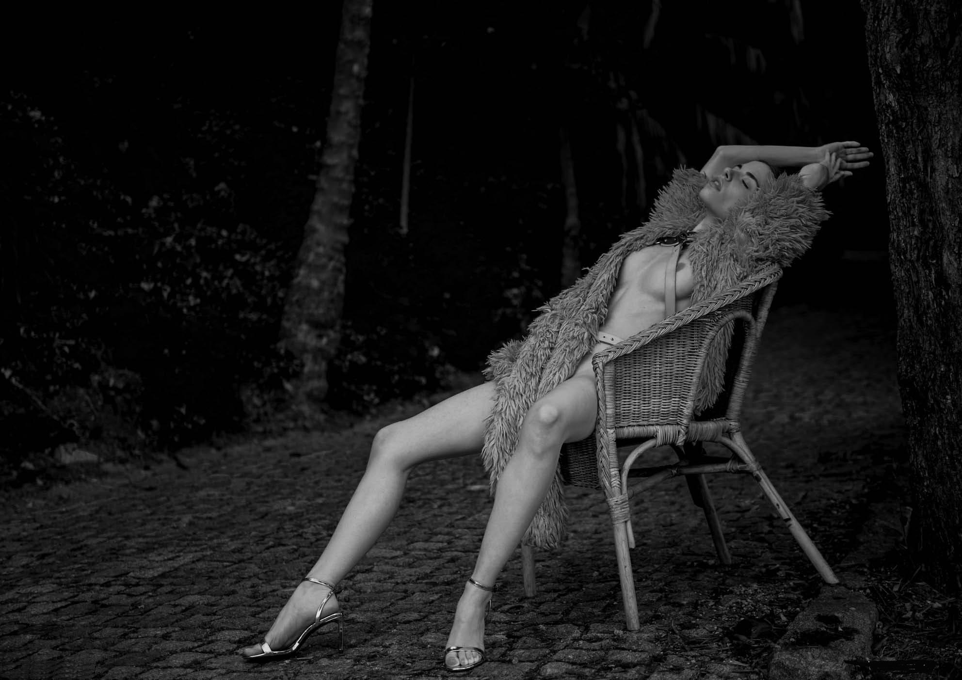 Rebecca Bagnol Nude (239)