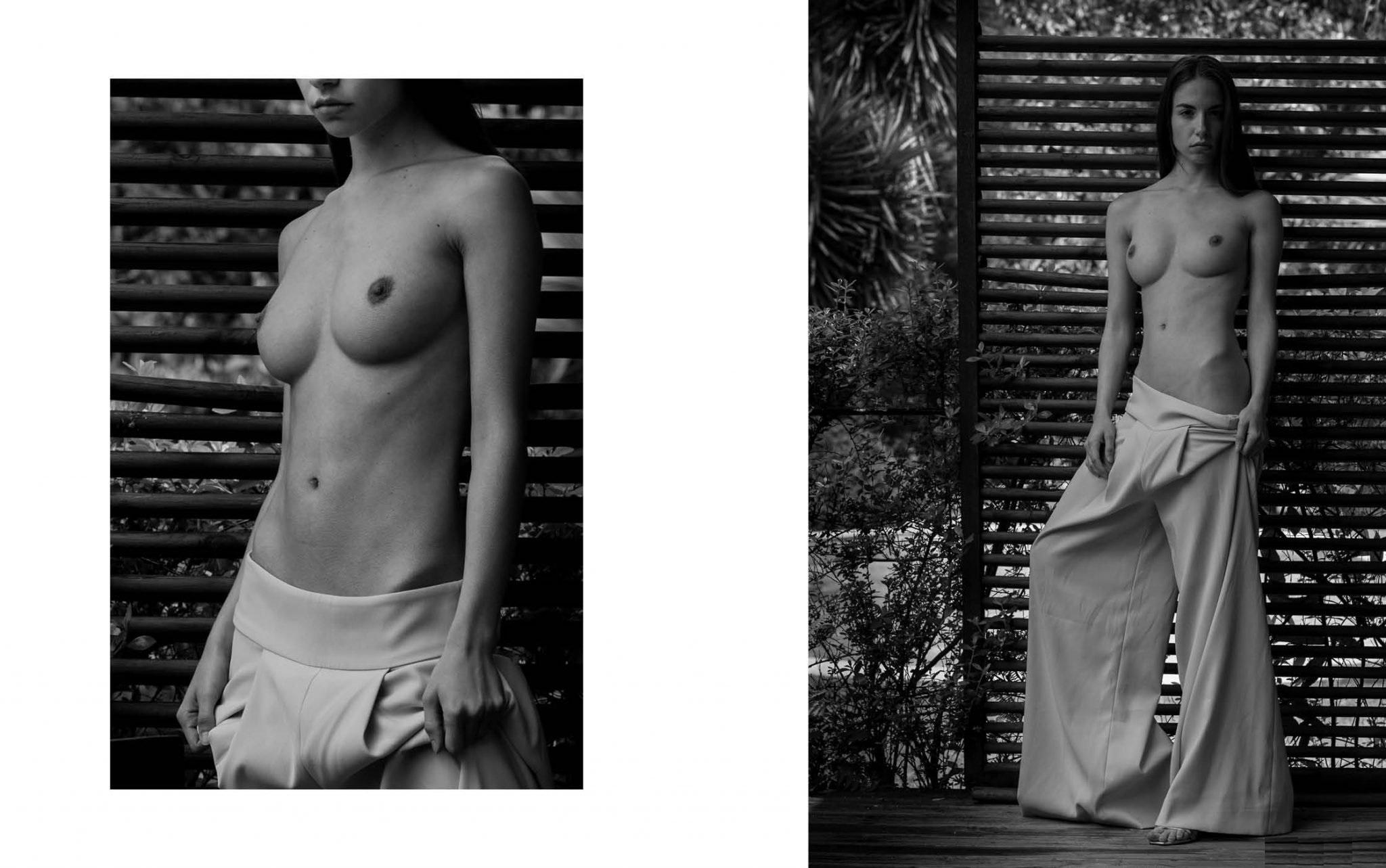 Rebecca Bagnol Nude (240)