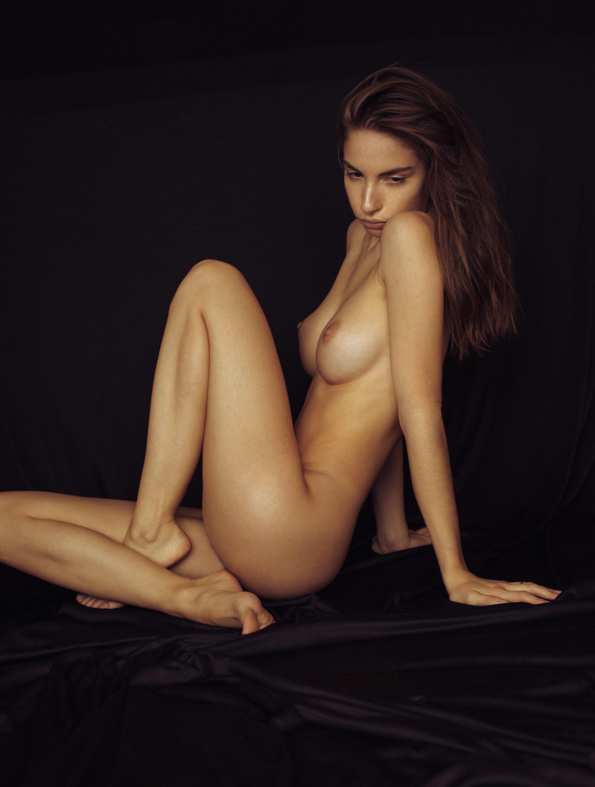 Rebecca Bagnol Nude (245)