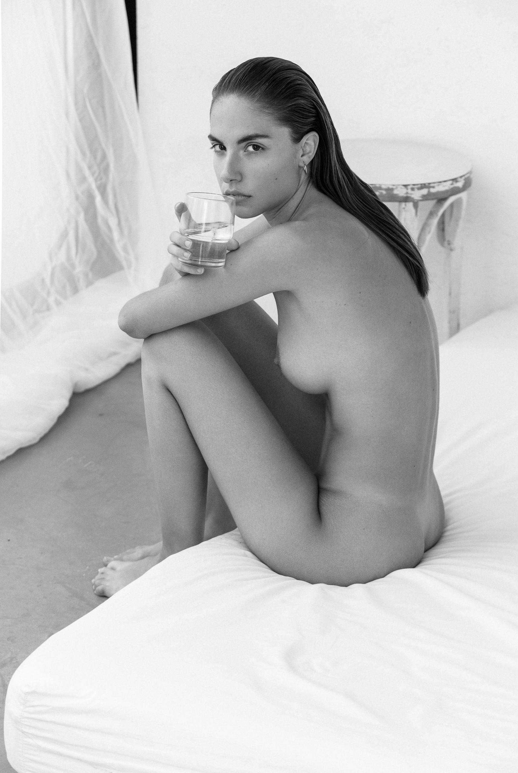 Rebecca Bagnol Nude (248)