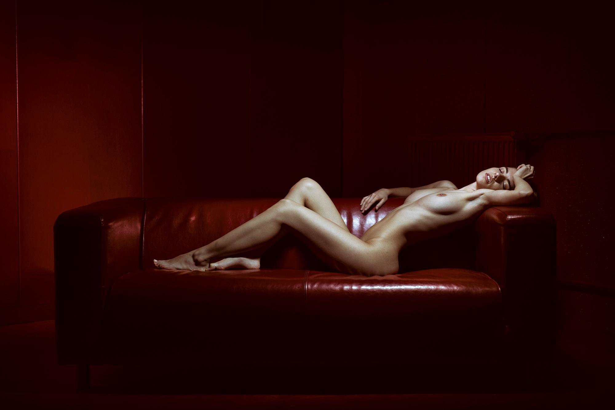 Rebecca Bagnol Nude (288)