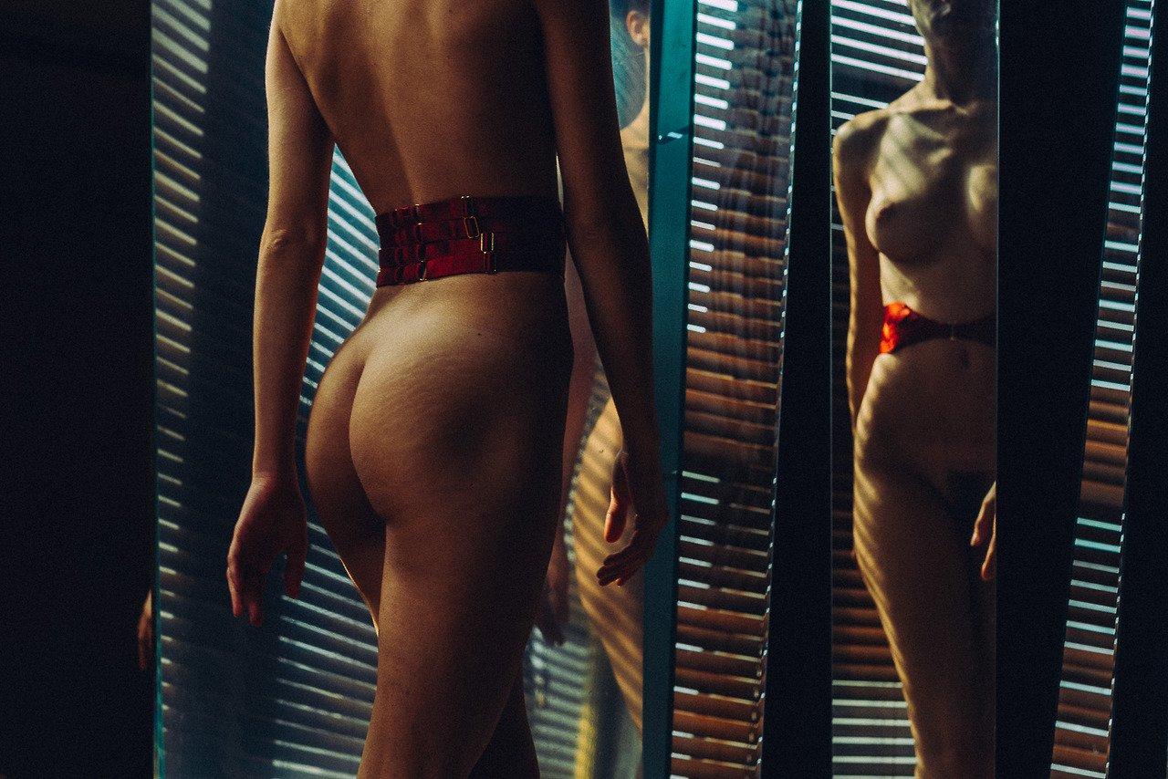 Rebecca Bagnol Nude (299)