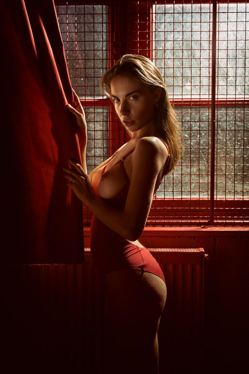 Rebecca Bagnol Nude (304)