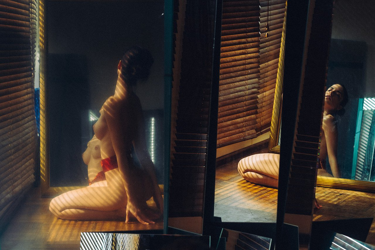 Rebecca Bagnol Nude (311)