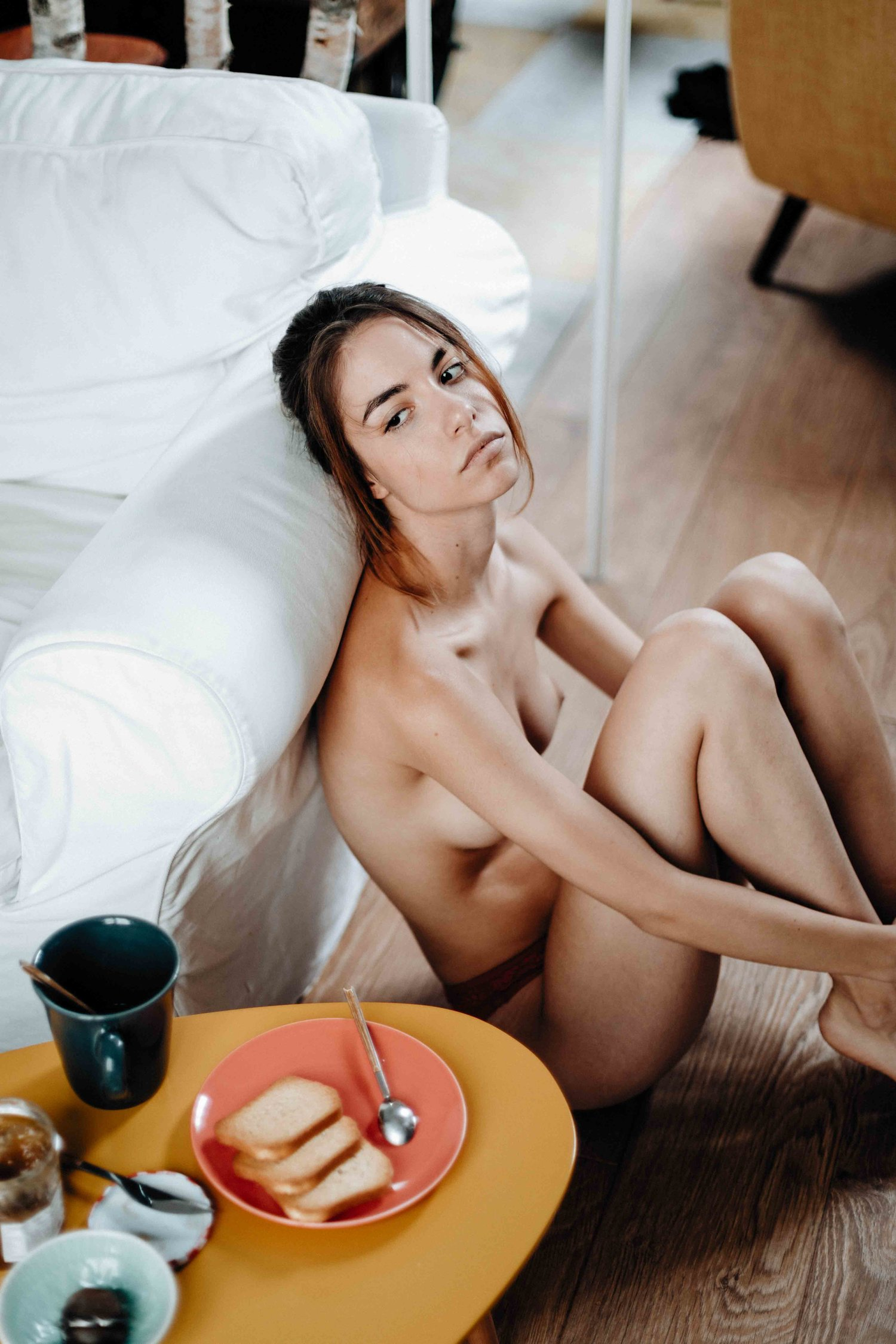 Rebecca Bagnol Nude (57)