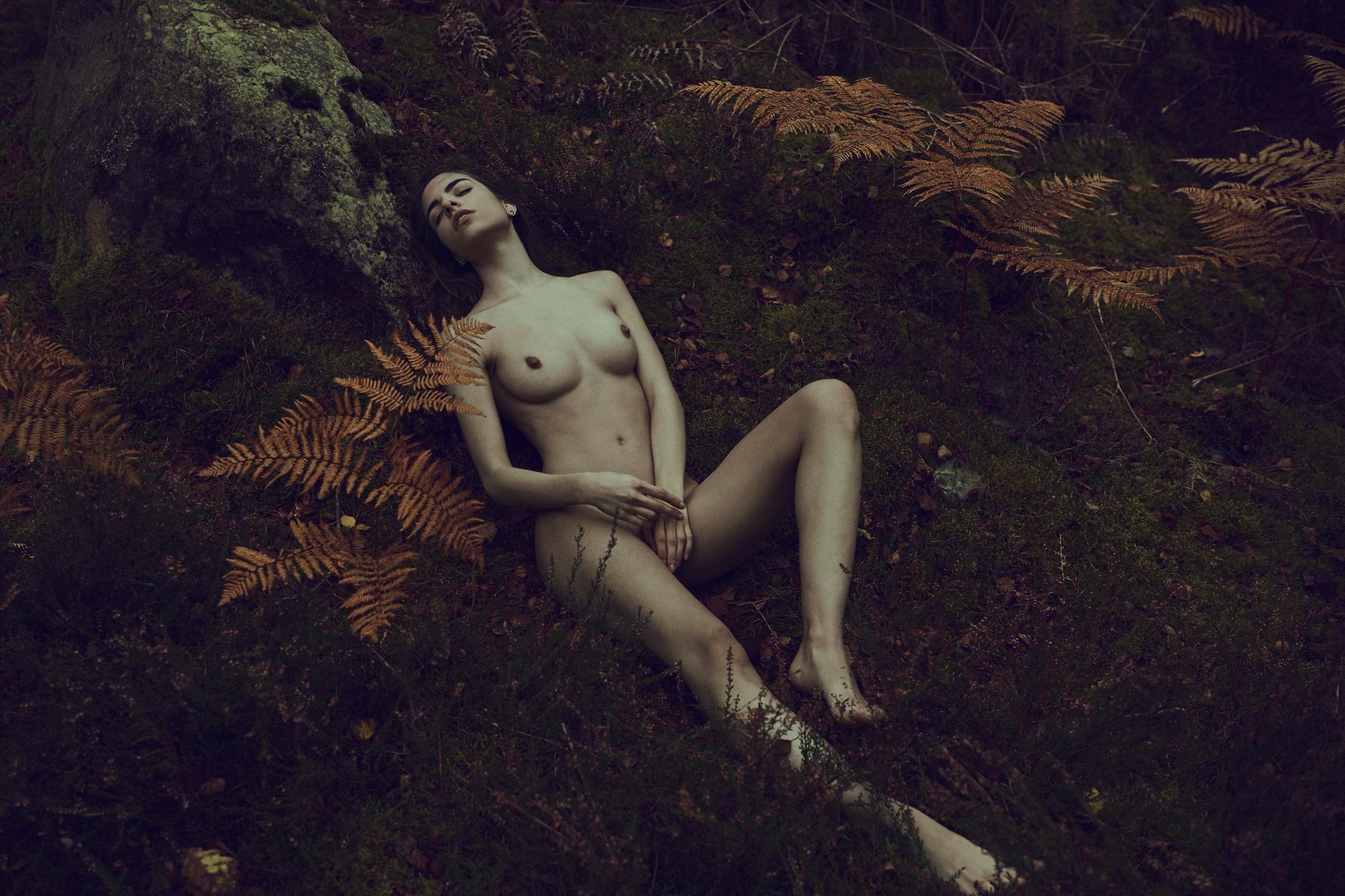 Rebecca Bagnol Nude (74)