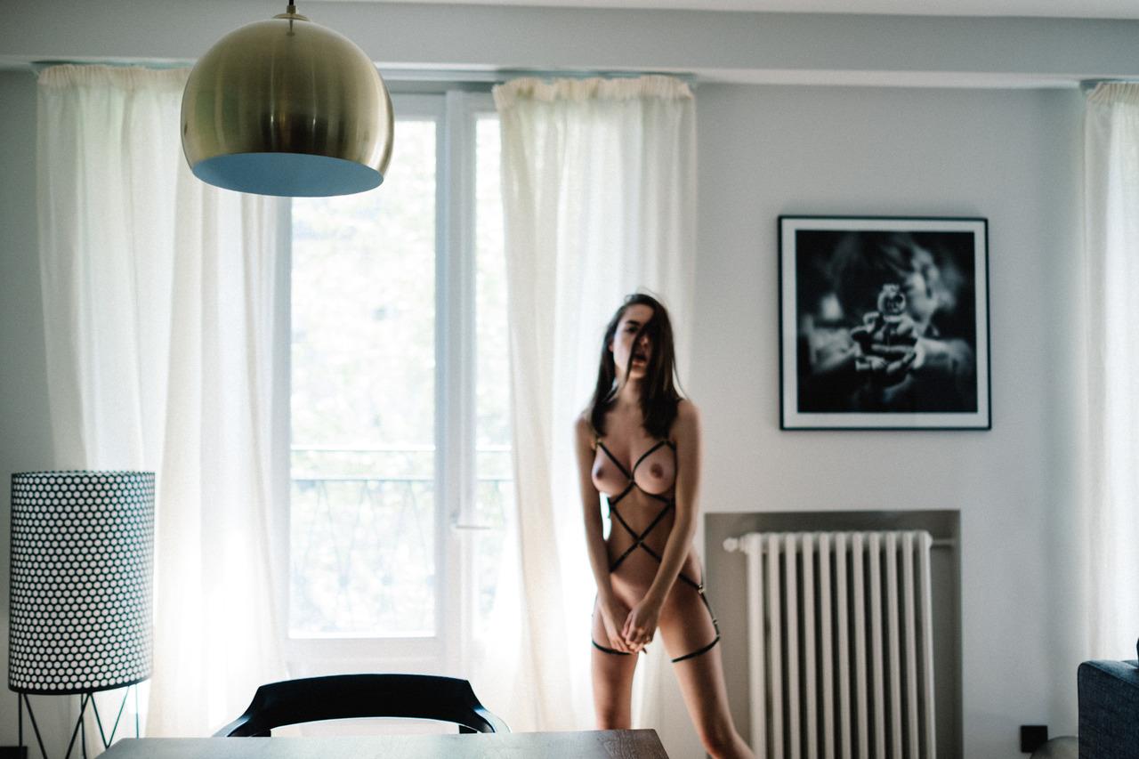Rebecca Bagnol Nude (76)
