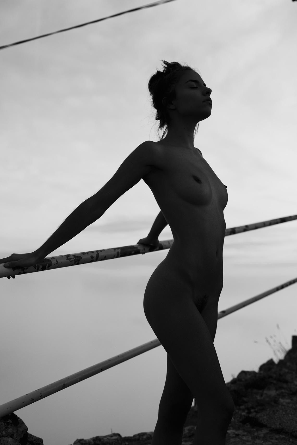 Rebecca Bagnol Nude (95)