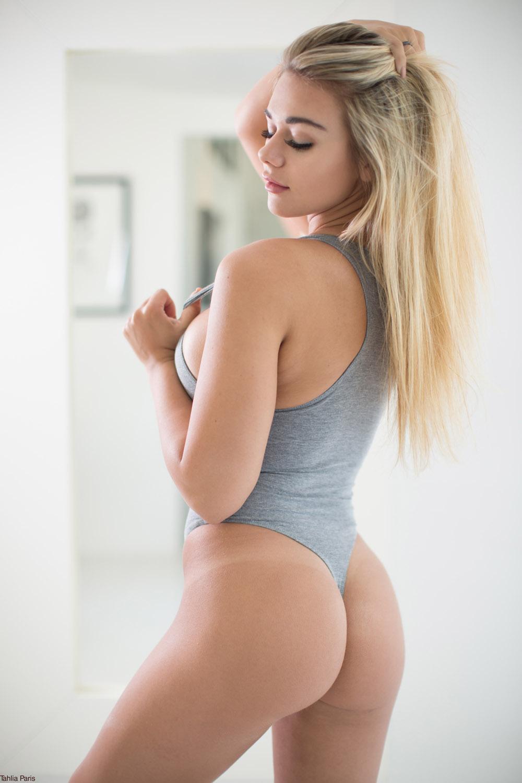 Thalia Paris Nude Bedroom Onlyfans Set Leaked Sblawh
