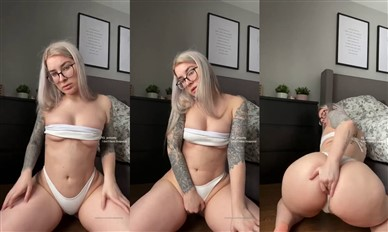 Therealjenbretty Nude Feeling Horny In Quarantine Video Leaked