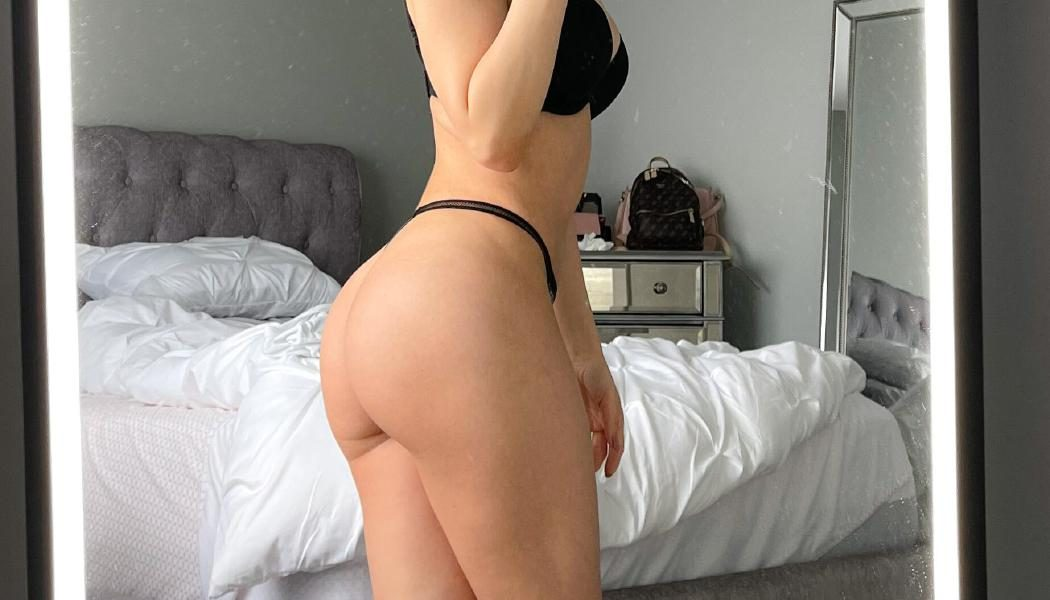 Alinity Sexy Ass Onlyfans Set Leaked