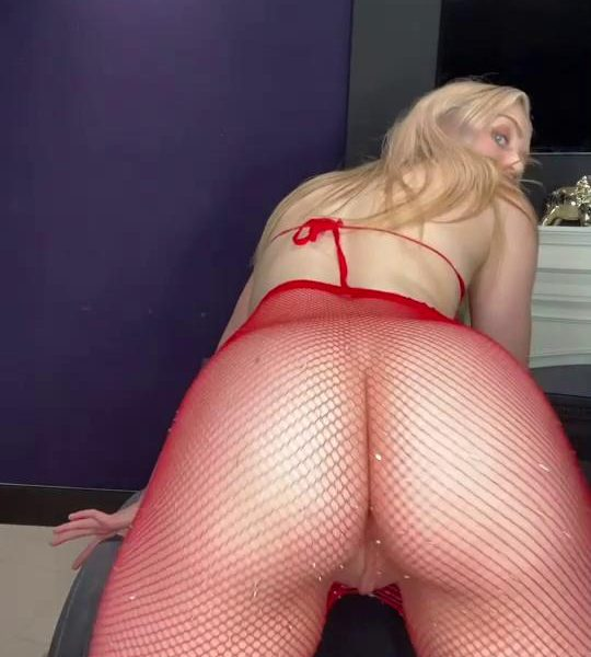 Ally Hardesty Nude Bending Over Pussy Onlyfans Video Leaked