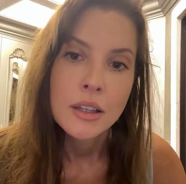 Amanda Cerny Nipple Slip Onlyfans Video Leaked