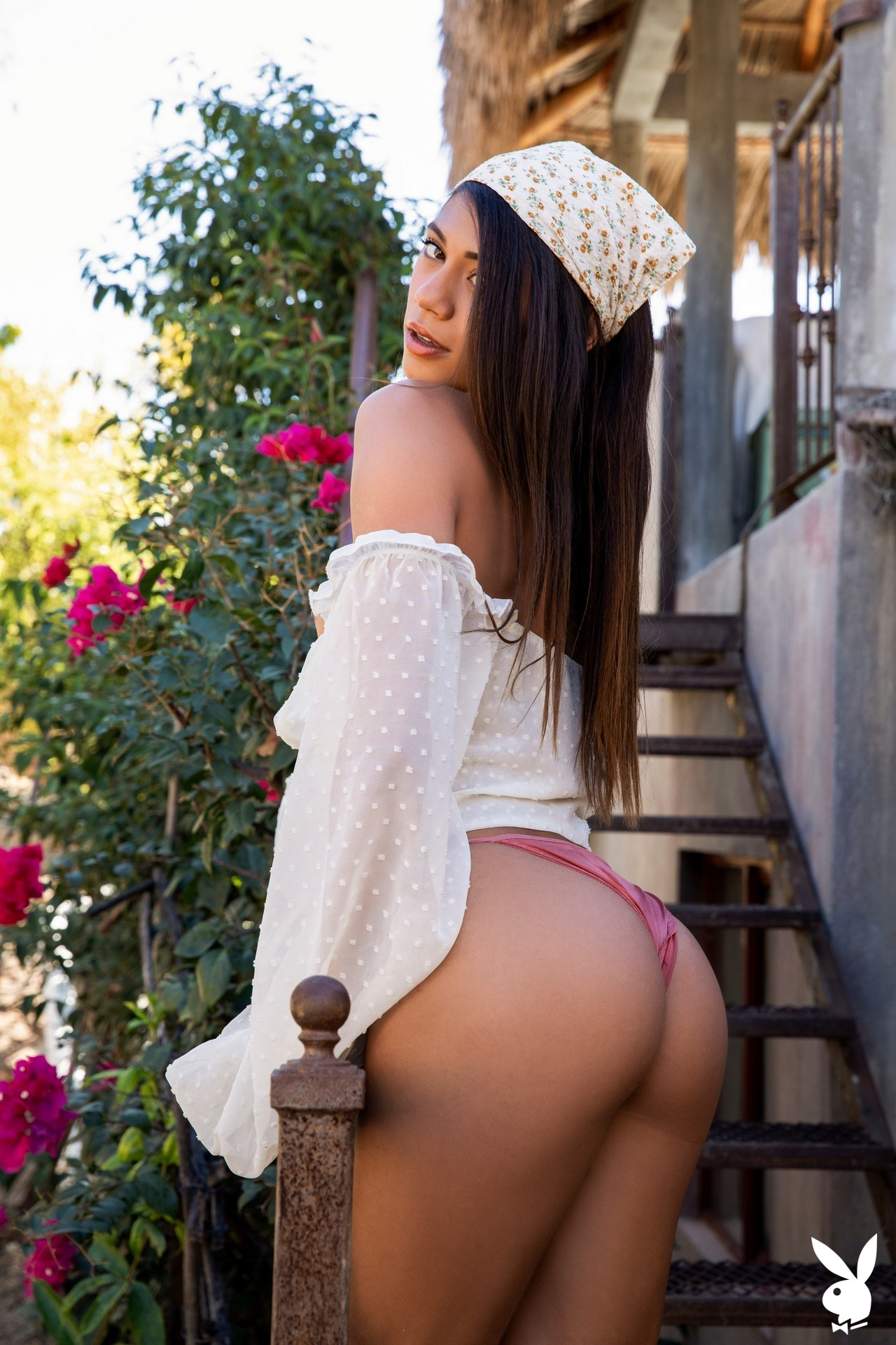Hannah Le In Relaxing Ranch Playboy Plus (7)