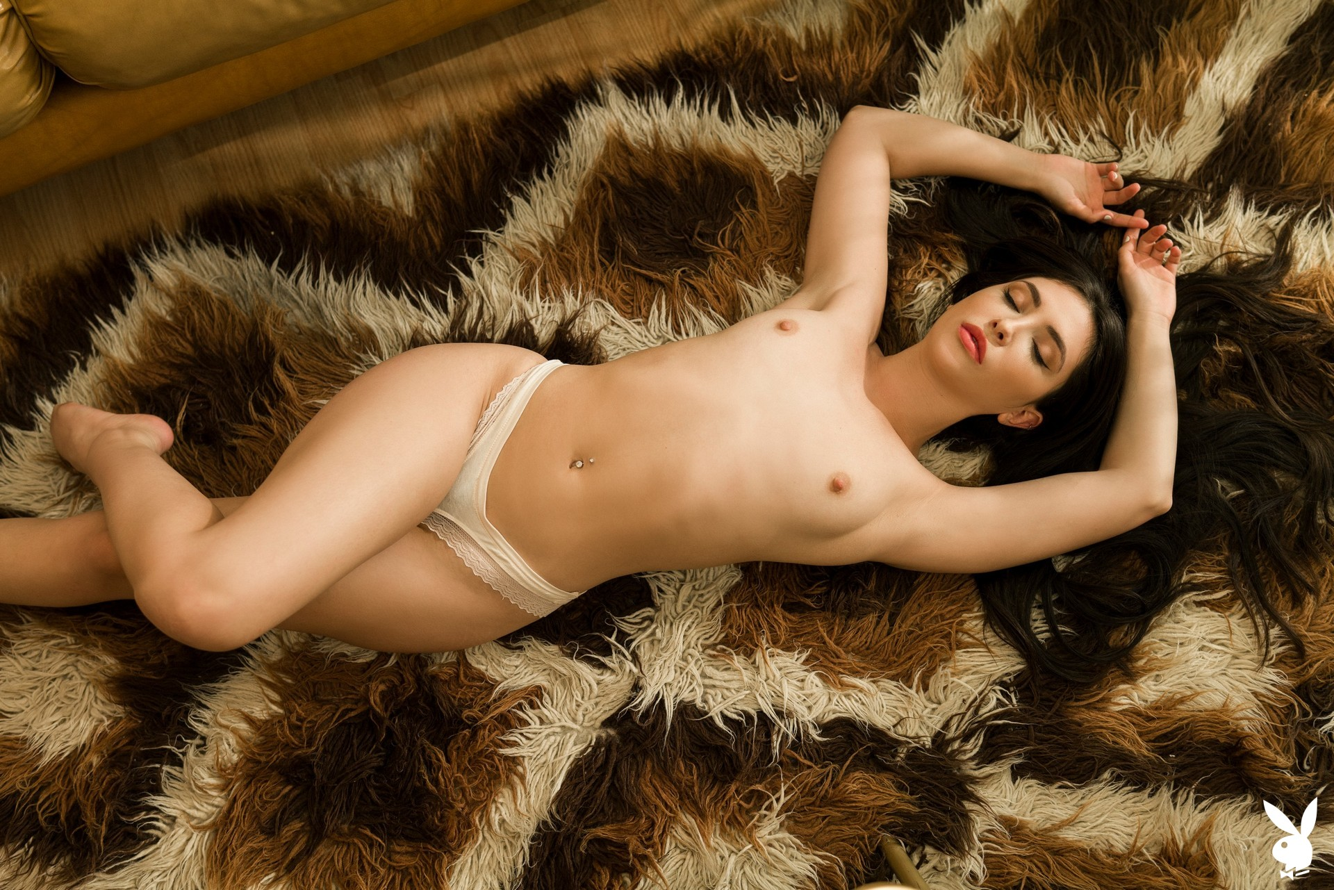 Jane Wilde In Free Your Mind Playboy Plus (24)