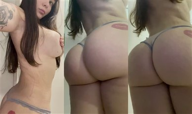 Jessica Beppler Nude Big Ass Showing Video Leaked