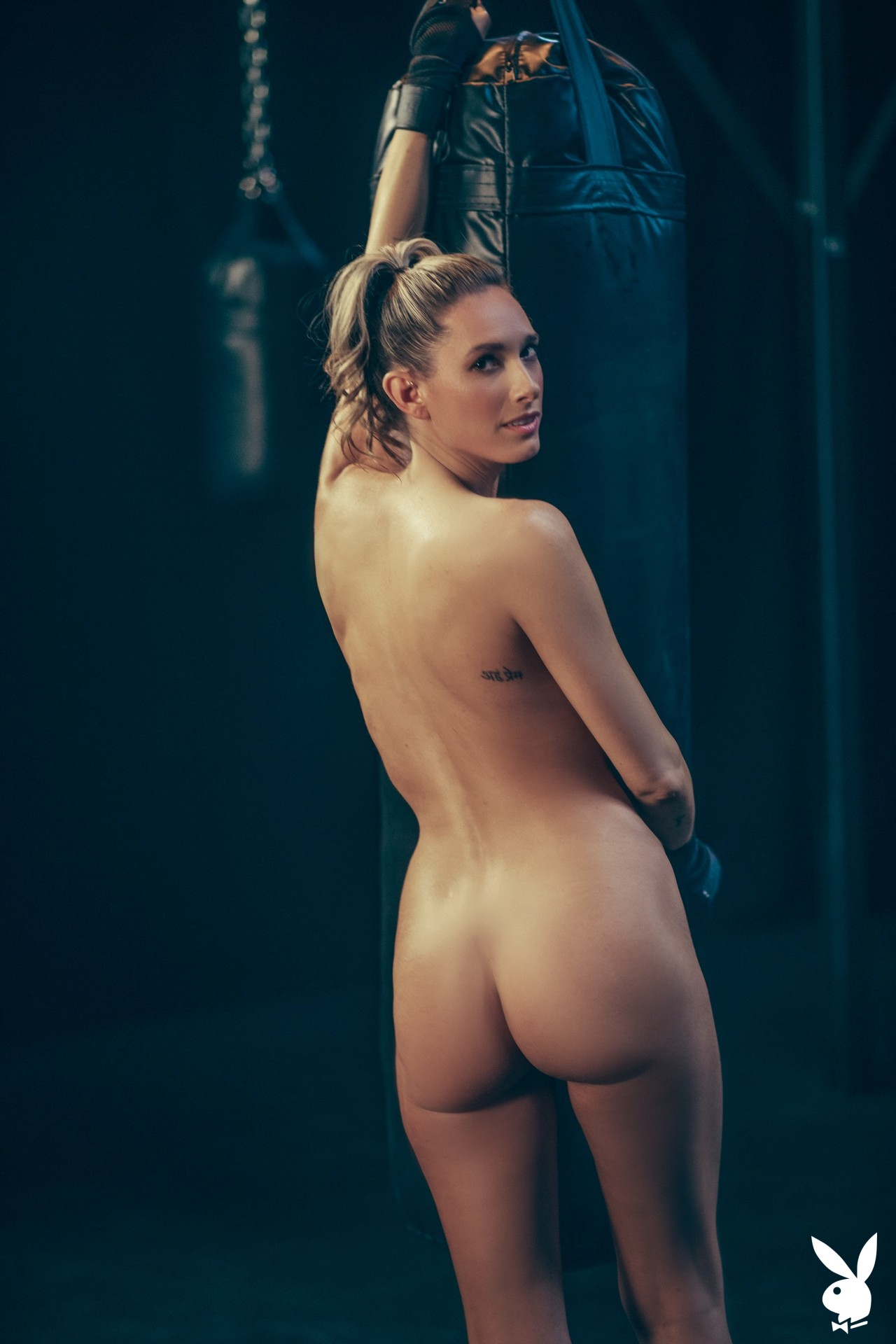 Natalie Mae In Coming On Strong Playboy Plus (16)
