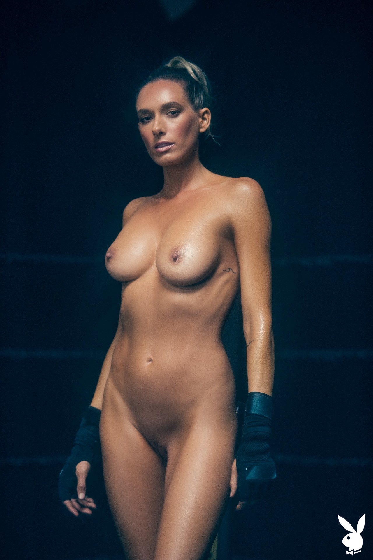 Natalie Mae In Coming On Strong Playboy Plus (19)