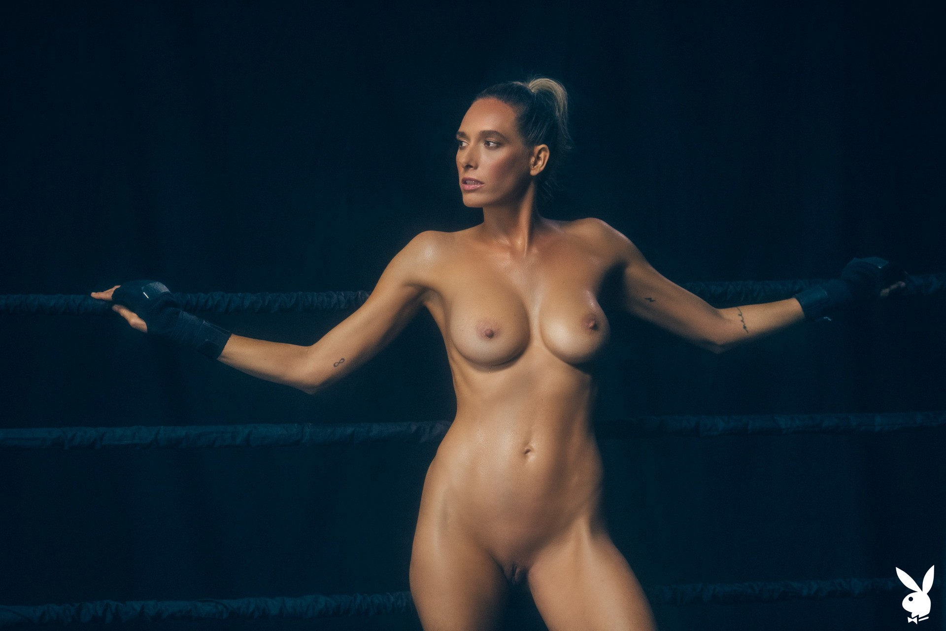 Natalie Mae In Coming On Strong Playboy Plus (23)