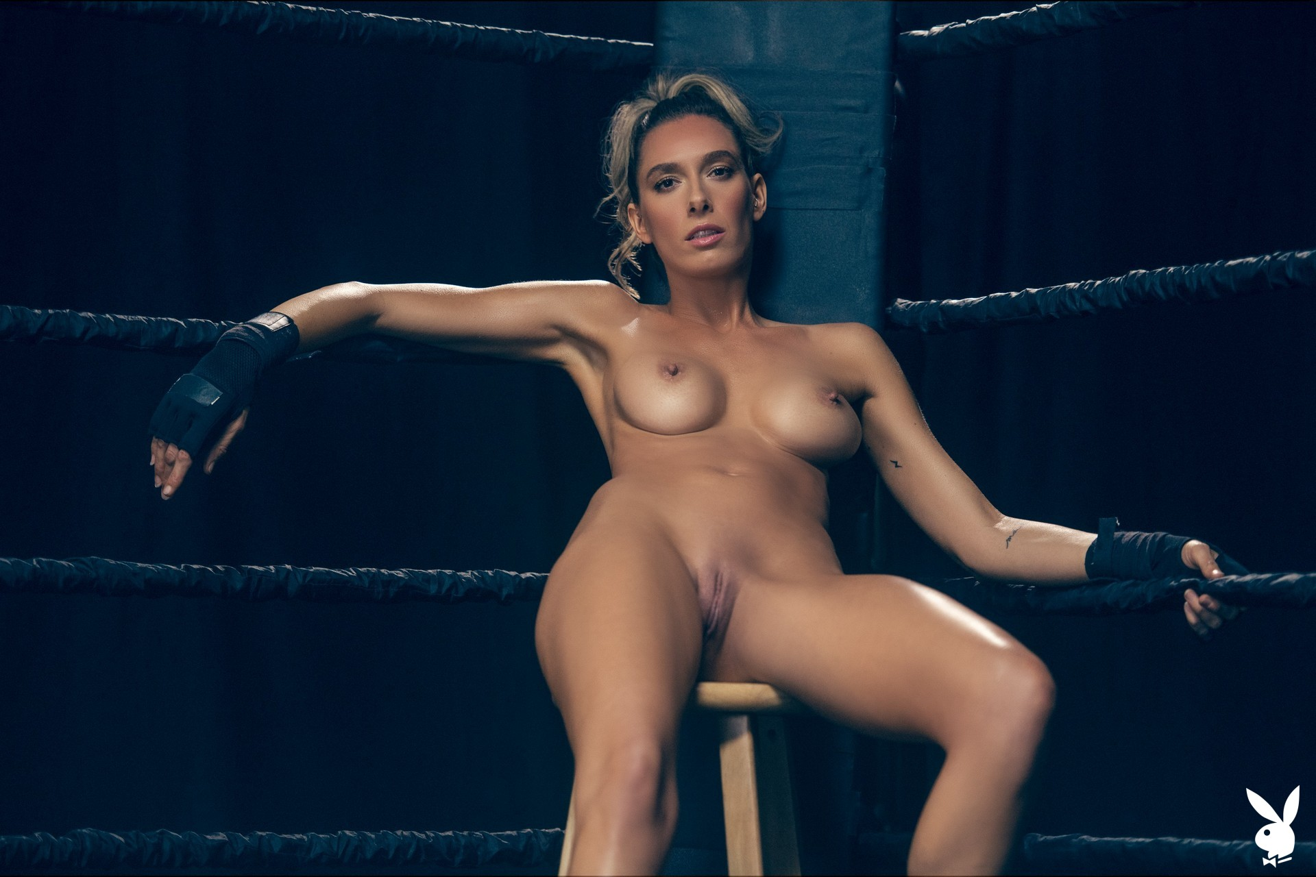 Natalie Mae In Coming On Strong Playboy Plus (24)